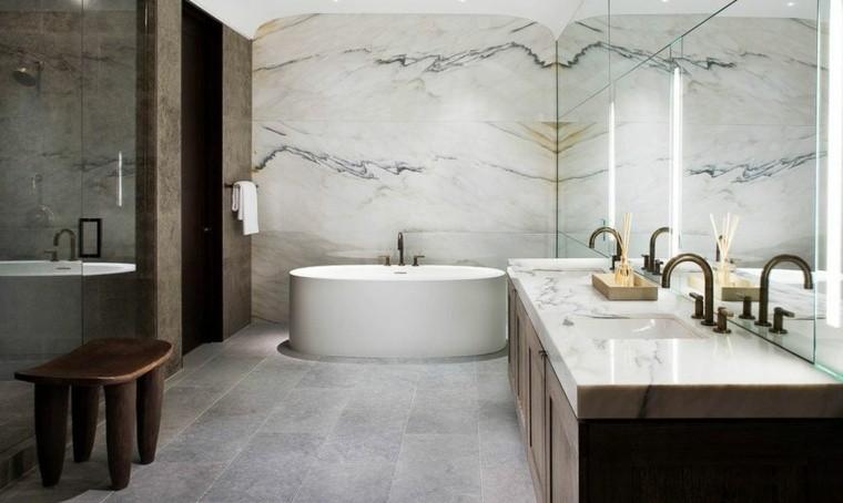 baños de piedra natural