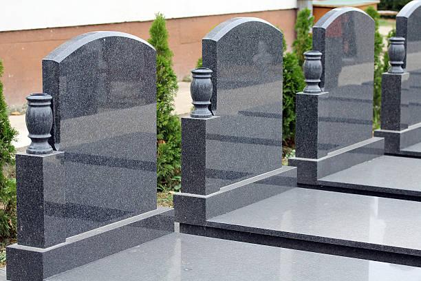 piedra natural sector funerario