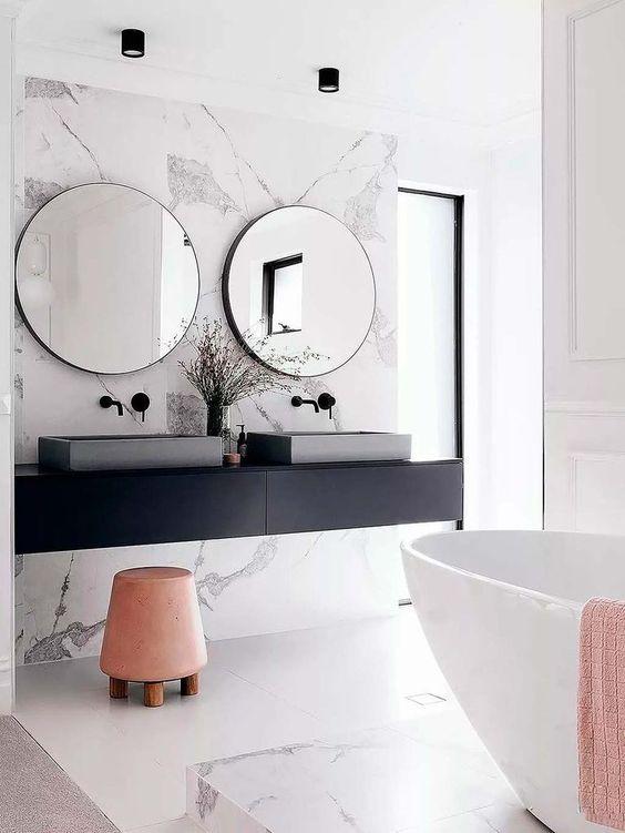 mármol casas diseño